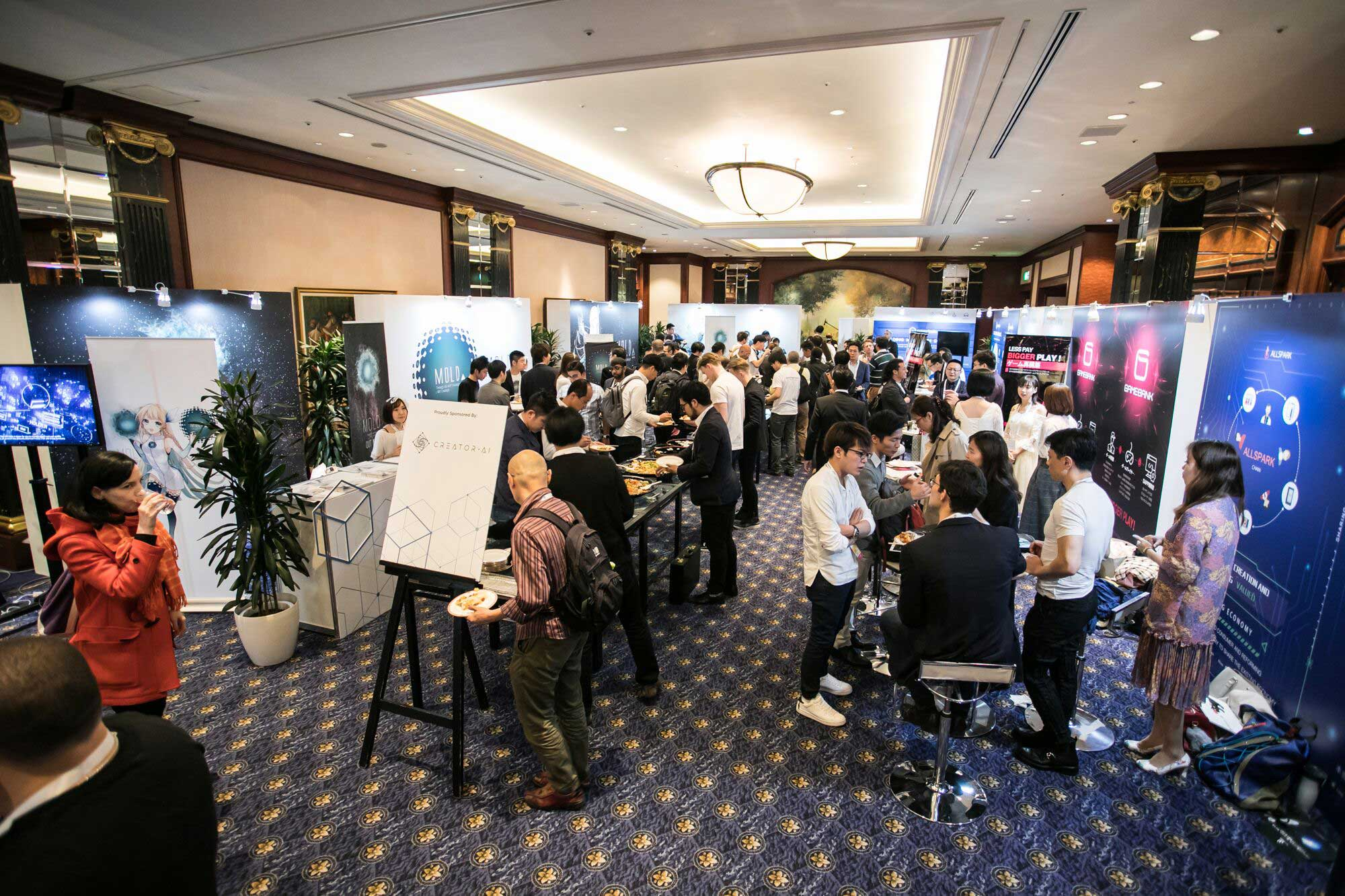 brand new 7b7aa b6dbd Beyond Blocks gather and unite top industry leaders, experts and community  builders from across the blockchain ecosystem. It serves as the online and  ...